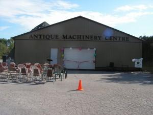 AMC  opening 2012